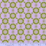 Mostly Manor 2288-0135 Purple Mary by Marcus Fabrics