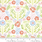 Grand Canal 27253-14 Cloud Sienna Giardinin by Kate Spain for Moda