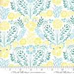 Grand Canal 27253-23 Cloud Ochre Giardinin by Kate Spain for Moda EOB