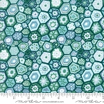 Grand Canal 27254-13 Cypress Millefiori by Kate Spain for Moda