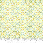 Grand Canal 27255-19 Ochre Spirito by Kate Spain for Moda