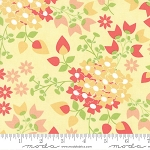 Sundrops 29010-12 Yellow Bouquet by Corey Yoder for Moda