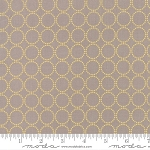 Sundrops 29014-24 Taupe Circled by Corey Yoder for Moda