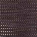 Spooky Delight 2905-14 Raven Dots by Moda