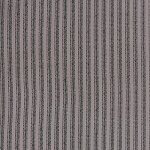 Spooky Delight 2906-15 Ash Grey Midnight Stripe by Moda