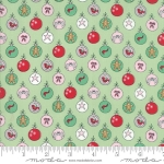 Sugar Plum Christmas 2910-13 Gumdrop Shiny Brites by Moda