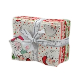 Swell Christmas 18 Fat Quarter Bundle by Urban Chiks for Moda