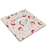 Swell Christmas Layer Cake by Urban Chiks for Moda