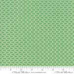 Swell Christmas 31125-19 Green O Christmas Tree by Urban Chiks for Moda