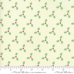 Swell Christmas 31126-11 Green Holly by Urban Chiks for Moda