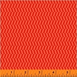 Uppercase 41825-2 Orange Tweed by Janine Vangool for Windham