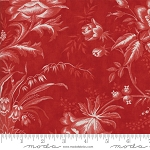 Snowberry 44140-17 Berry Floral Toile by 3 Sisters for Moda
