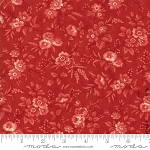 Snowberry 44142-17 Berry Delicate Sprays by 3 Sisters for Moda