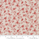 Snowberry 44143-12 Cloud Berry Floral Vine by 3 Sisters for Moda
