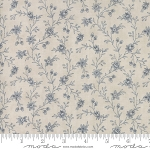 Snowberry 44143-22 Cloud Sky Floral Vine by 3 Sisters for Moda