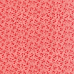 Little Ruby 55133-13 Coral Little Tulip by Bonnie & Camille for Moda