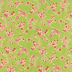 Little Ruby 55136-14 Green Little Lady by Bonnie & Camille for Moda