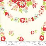 Handmade 55140-18 Cream June by Bonnie & Camille for Moda