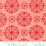 Handmade 55141-23 Red Coral Olivia by Bonnie & Camille for Moda