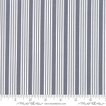 The Good Life 55157-17 Charcoal Stripe by Bonnie & Camille for Moda