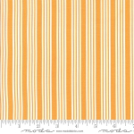 The Good Life 55157-18 Marmalade Stripe by Bonnie & Camille for Moda