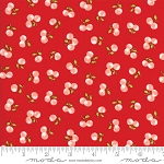 The Good Life 55158-11 Red Orchard by Bonnie & Camille for Moda