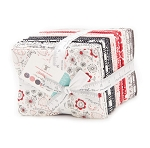 Mama Said Sew Volume II 40 Fat Quarter Bundle by Sweetwater for Moda