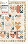 Fall n' Love Quilt Pattern by Basic Grey