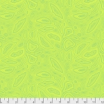 True Colors PWTP148 Peridot Mineral by Tula Pink for Free Spirit