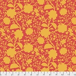 True Colors PWTP149 Snapdragon Wildflower by Tula Pink for Free Spirit