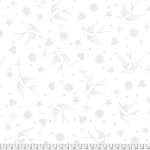 Linework PWTP157 Paper Fairy Flakes by Tula Pink for Free Spirit