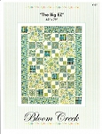 The Big EZ Quilt Pattern by Bloom Creek