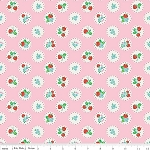 Strawberry Biscuit C5103 Pink Scallop by Penny Rose EOB