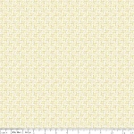 The Shabby Strawberry C6045 Cream Houndstooth by Penny Rose EOB