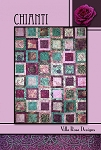 Chianti Quilt Pattern by Villa Rosa Designs