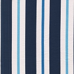 Seedling DC6848 Azure Kimono Stripe by Thomas Paul for Michael Miller EOB