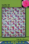 Dublin Quilt Pattern by Villa Rosa Designs
