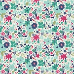 Abloom Fusion FUS-A-404 Abloom Vintage Rush by Art Gallery