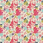 Abloom Fusion FUS-A-408 Abloom Ladylike by Art Gallery
