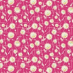 Abloom Fusion FUS-A-409 Abloom Seed Puffs by Art Gallery