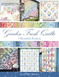 Garden Fresh Quilts Booklet by Jason Yenter for In The Beginning