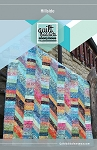 Hillside Quilt Pattern by Quilt Addicts Anonymous