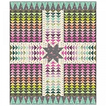 Wayfinder Quilt Kit by Tula Pink for Free Spirit