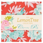 Lemon Tree Charm Pack by Tilda