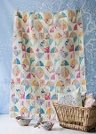Lemonade Quilt Pattern by Tilda