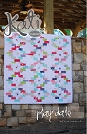 Play Date Quilt Pattern by Kati Cupcake