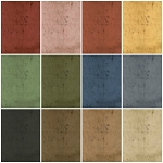 Provisions 12 Fat Quarter Set by Tim Holtz for Coats