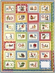 Punctuation Quilt Kit by American Jane for Moda