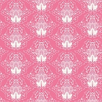 Piecemeal PWTG193 Pink Shade Tree by Tina Givens for Free Spirit