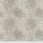 Materialize PWTH090-8 Neutral Spiderweb by Tim Holtz for Coats